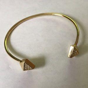 Origami Owl Gold Bracelet